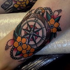 Thomas Flanagan, Oddfellows Tattoo Collective Leeds @triple_denim