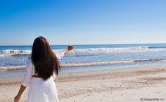 Kathryn Abbey Hanna Park beach in Jacksonville, FL