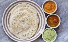 Karnataka Style Set Dosa Recipe