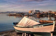 Thessaloniki, Outdoor Furniture, Outdoor Decor, Hammock, Opera House, Building, Travel, Home Decor, Viajes