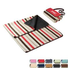 """Blanket Tote - Fashion Colors, 59"""" x 51"""""""