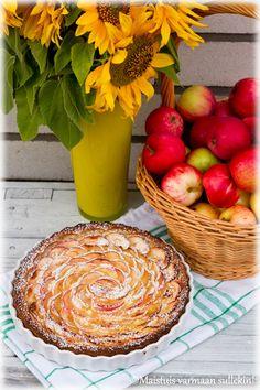 Maistuis varmaan sullekin!: Makeat leivonnaiset