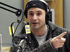 """Craig Carton: in the dictionary there is a picture of his face under the words """"clown show """". The dumb side kick of a legit talent has zero knowledge of sports . Tried to restart the deflate gate story with a bogus rumor from one of his miserable contacts. Ironic that he calls TB a cheater since he had an affair with a make up girl on his show. Has a child named """"Lucky"""" bet she doesn't feel that way having a loser for a father."""