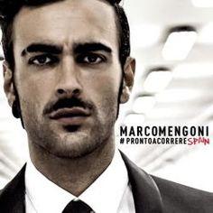 Marco Mengoni: il 10 giugno #PRONTOACORRERE anche in Spagna #Mengoni