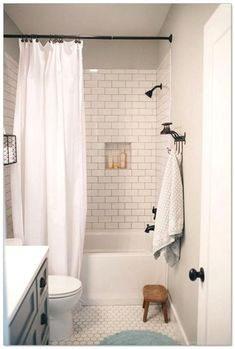 Take a Look and enjoy the ideas about Bathroom remodeling on lezgetreal. | See also the ideas about Guest bathroom remodel, Master bath remodel and Bathroom ideas include small bathroom remodel ideas on a budget, before and after, shower, industrial, with tub, layout, half baths, farmhouse, space saving, DIY, rustic #smallbathroomremodel #RemodelingBathroomIdeas