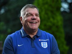 Allardyce: Draw on Euro 2016 woe