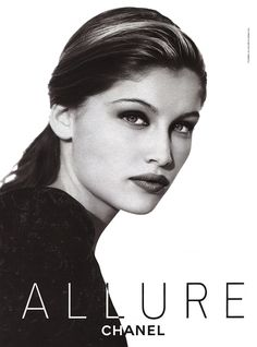 Allure has been my fragrance for the past ten years... And probably will be for the next ten !
