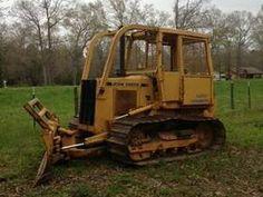 1992 John Deere 450G LGP Dozer -This machine runs great and moves fast. Great condition. - See more at: http://www.heavyequipmentregistry.com/heavy-equipment/12146.htm