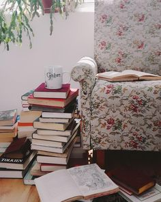 My cozy reading corner. #book #books #bookish #bookworm #booknerd #bookgeek