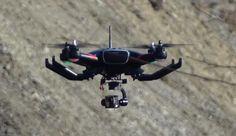 Ob #Drohnenfotograf oder Hobbypilot: Warum jede #Drohne eine Haftpflichtversicherung braucht http://ow.ly/Mfu6R