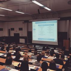 The #PemCam open day is being kicked off this morning with Professor Mark Wormald talking about the application process