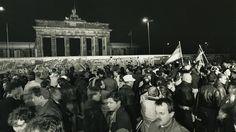 La historia del Muro de Berlín, en ocho preguntas