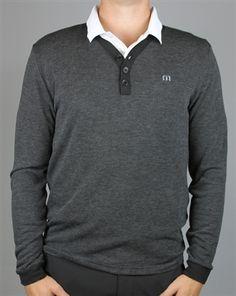 Travis Mathew Roy Sweater