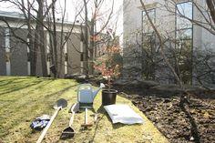 gardening tools  #BWtreeplant #earthday2013