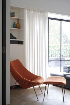 Gordijnen | Timmermans Indoor Design http://www.timmermansindoordesign.nl/