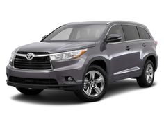 2015 Toyota Highlander Review, Spec With Pictures - http://whatmycarworth.com/2015-toyota-highlander-review-spec-with-pictures/