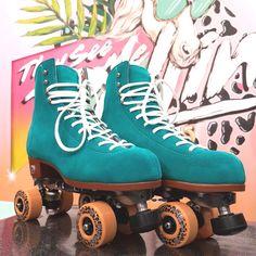 Moxi Jack Pro Skates