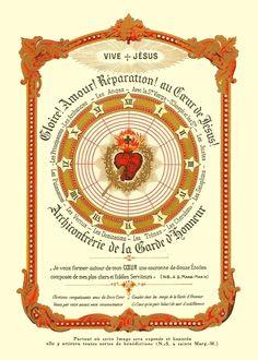 Garde d'honneur du Sacré-Coeur