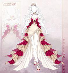 Manga Clothes, Drawing Anime Clothes, Dress Design Drawing, Dress Drawing, Clothing Sketches, Dress Sketches, Fashion Design Drawings, Fashion Sketches, Anime Girl Dress