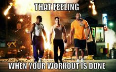Pain & Gain Exclusive With Mark Wahlberg And Dwayne 'The Rock' Johnson - Fitness humor Imágenes efectivas que le proporcionamos sobre healthy meal prep Una imagen de alta c - Dwayne Johnson, Rock Johnson, Humour Fitness, Gym Humour, Health Fitness, Fitness Quotes, Funny Fitness, Crossfit Humor, Workout Memes