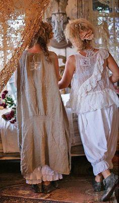 Magnolia Pearl February 2012 Clothing