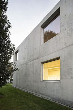 House In Serralves