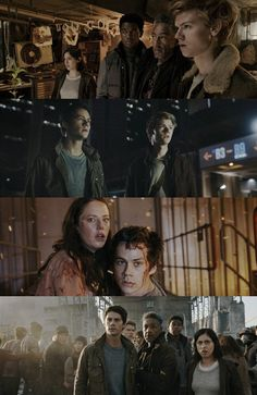 The Death Cure movie