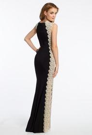Evening Dresses - Camille La Vie