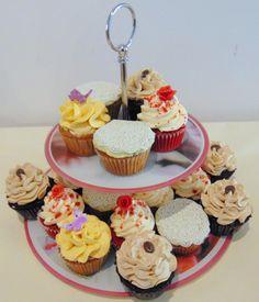 Cupcakes Chic Bonbon
