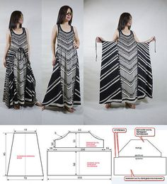 best Ideas for sewing christmas clothes Fashion Sewing, Diy Fashion, Fashion Outfits, Girly Outfits, Fashion Ideas, Dress Sewing Patterns, Clothing Patterns, Sewing Shorts, Sewing Baby Clothes