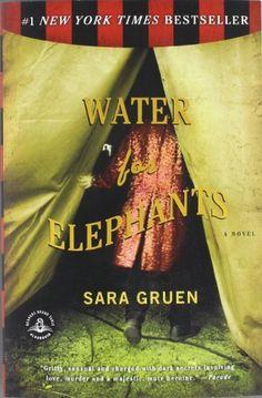 Water for Elephants: A Novel:Amazon:Books