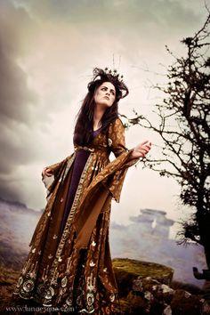 Lunaesque Creative Photography - Ygraine's Daughters