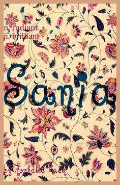 Baby Girl Name: Sania or Saniya. Pronounced: Sahn-yuh or Suh-ny-uh. Meaning: Radiant; Brilliant. Origin: Arabic; Hindu. https://www.pinterest.com/vintagedaydream/baby-names/