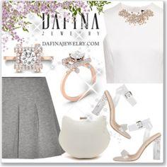 Dafina Jewelry