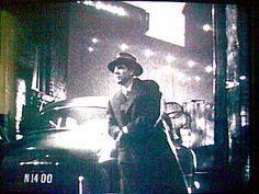 .  This List Is A Construction Zone – The Work Is Ongoing;   Please Pardon Our Dust And Wear Your Hard Hat:  .      [If Film Noir were a pai...