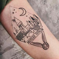 Moon Tattoo Back - Tattoo Antebrazo Frases - - Bestie Tattoo, Hp Tattoo, Sister Tattoos, Back Tattoo, Body Art Tattoos, Small Tattoos, Sleeve Tattoos, Cool Tattoos, Tatoos