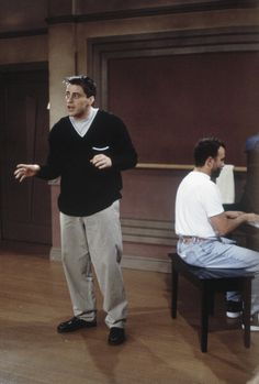 Friends ~ Episode Photos ~ Season Episode The One with all the Jealousy Friends Season 3, Friends Episodes, Jealousy, Best Shows Ever, The One, Collaboration, Friendship, Seasons, Photos
