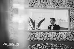 Grooms Portrait - Groom - Mirror - Classic - Artistic - Wedding - Weddings - Panache Photography - South Australia - Adelaide - Inspiration - Style - Unique - Adelaide Wedding Photography - Wedding Photography Adelaide - Adelaide Wedding Photographers - Panache Photography #weddinginspiration #adelaideweddingphotographers #weddingphotographyadelaide #weddingphotography #panachephotography #groom #Adelaide #southaustralia #Australia