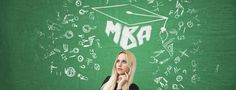 There's a lot to consider when deciding to go back to school to earn your MBA.