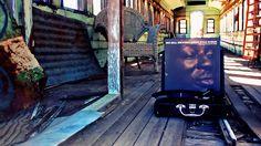 Big Bill Broonzy - This Train (Vinyl Me, Please) Music Video by Derek Delacroix http://www.derekdelacroix.com/