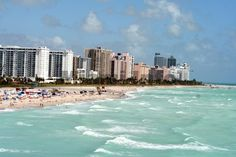 Miami - been before, but want to take my husband there for a weekend trip!