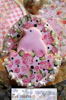 Inspirational Cookies
