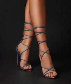 Women High Heels Sandlas Thong Sandals With Heels Grey Heels Uk Narrow – cornflowerrlily Stilettos, Pumps, Beautiful High Heels, Sexy High Heels, Walking In High Heels, Fancy Shoes, Me Too Shoes, Zapatos Shoes, Shoes Heels