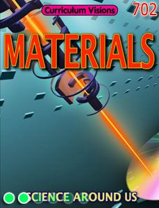 Use this book on Materials to teach KS2 students all about different types of material, how to recognise them, and what they can be used for.