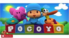 Hi Kids video #FingerFamilySong Pocoyo Finger Family Nursery Rhymes for Children    #Song FingeFamily. family hands parents brother sister and baby. sure to be all you favorite.  Pocoyo the curious toddler dressed all in blue joins Pato the yellow duck Elly the pink elephant Loula the dog Sleepy Bird and many others in learning new things and having fun.  Lyrics: Daddy finger daddy finger where are you? Here I am! Here I am! How do you do? Mommy finger mommy finger where are you? Here I am…