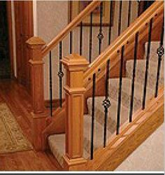 interior+staircase+rail | Iron Stair Railings - Buy Iron Stairs,Cast Iron Spiral Stair,Interior ...