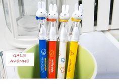 Miffy Pen