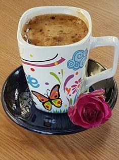 Order Coffee Mugs With Logo Product Coffee Gif, I Love Coffee, Coffee Break, My Coffee, Coffee Cups, Tea Cups, Coffee Hound, Coffee Around The World, Community Coffee