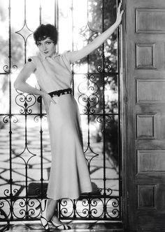 Claudette Colbert, 1932