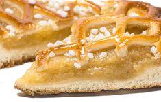 National Apple Pie Day: Immer am 13. Mai feiern die Amerikaner den Tag des Apfelkuchens, einem Inbegriff der US-amerikanischen Kultur.